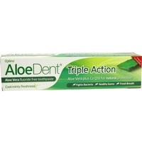 Groß GmbH Aloe-Vera Triple Action Zahnpasta 100 ml