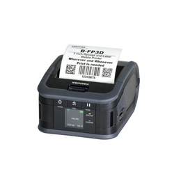 B-FP3D-GS30 - Mobiler Thermodrucker, 80mm, USB, Bluetooth