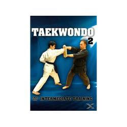 Teakwondo 2 DVD