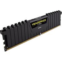 Corsair Vengeance LPX 16GB Kit DDR4 PC4-25600 (CMK16GX4M2B3200C16)