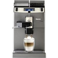 Saeco Lirika One Touch Cappuccino RI9851/01 titan