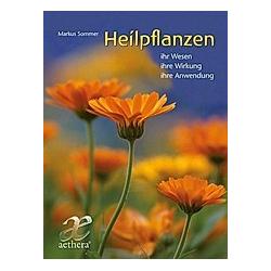 Heilpflanzen. Markus Sommer  - Buch
