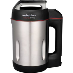 Morphy Richards Suppenbereiter Edelstahl