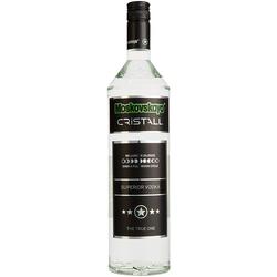 Moskovskaya Cristall Superior Vodka 1,0l