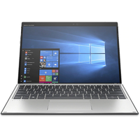 HP Elite x2 G4 13.0 256GB Wi-Fi + LTE Silber (7KP51EA)