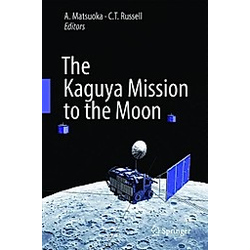 The Kaguya Mission to the Moon - Buch