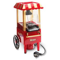 Popcornmaschine / Popcornmaker im Retro-Stil (50er Jahre)