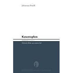 Katastrophen. Johannes Proelß  - Buch
