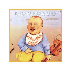 Aphrodites Child - Best Of Aphrodite's (CD)