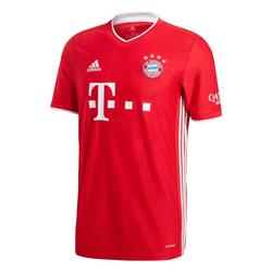 FC BAYERN MÜNCHEN HEIMTRIKOT 2020/21 - S