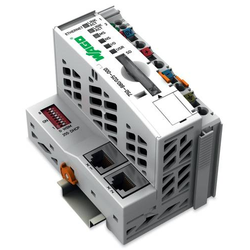 WAGO ETHERNET G3 SD SPS-Controller 750-880/025-000 1St.