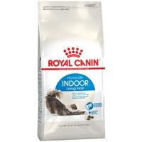 Royal Canin Indoor Long Hair 400 g