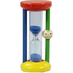 Zahnputz-Uhr
