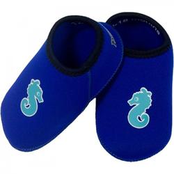 Imse Vimse Water shoes Baby-Badeschuhe Aqua Socks Neopren Blau Blue