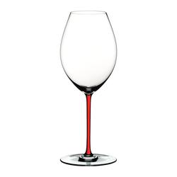 RIEDEL Glas Rotweinglas Fatto A Mano Old World Syrah Red