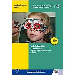 Winkelfehlsichtigkeit - Buch