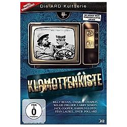 Klamottenkiste Folge 4 - DVD  Filme