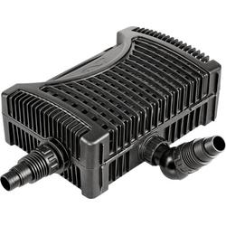 Sicce REP12F Filterpumpe, Bachlaufpumpe mit Filterfunktion, mit Skimmeranschluss 11500l