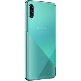 Samsung Galaxy A30s 128 GB prism crush green