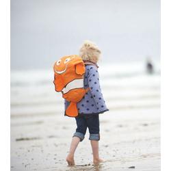 LittleLife Kinder Rucksack Nemo wasserdicht