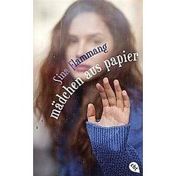 Mädchen aus Papier. Sina Flammang  - Buch