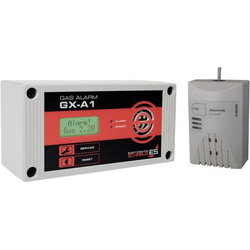 Schabus 200947 Gasmelder mit externem Sensor netzbetrieben
