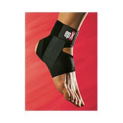 EPX Bandage Ankle Control Gr.L 23,0-25,5 cm 1 St