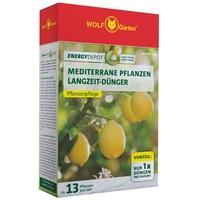 WOLF-Garten Energy Depot Mediterrane Pflanzen Langzeit-Dünger 810 g