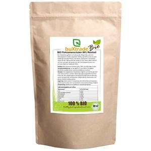 1 kg | BIO Flohsamenschalen 99% rein | Rein | Flohsamen aus Indien | health