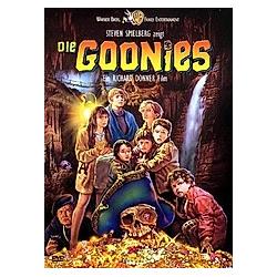 Die Goonies - DVD  Filme