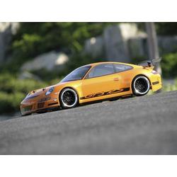 HPI Racing 17541 1:10 Karosserie Porsche 911 Gt3 RS Karo. (200Mm) 200mm Unlackiert, nicht ausgeschni