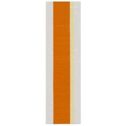 Farbsignal selbstklebend Kopfbreite: 9mm Kopfhoehe: 25mm VE=100 Stück orange