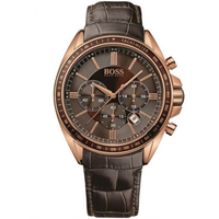 HUGO BOSS Driver Chrono