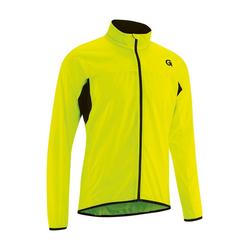 Gonso Fahrradjacke Serru Extra leicht gelb M