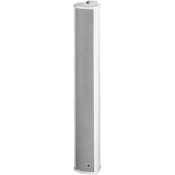 Monacor ETS-230/WS ELA-Tonsäule 30W Weiß 1St.
