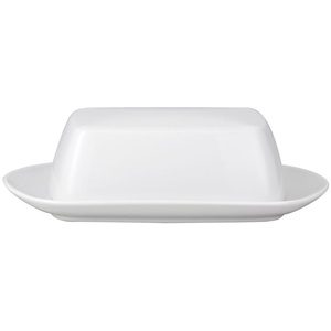 Rosenthal - TAC Butterdose, weiß