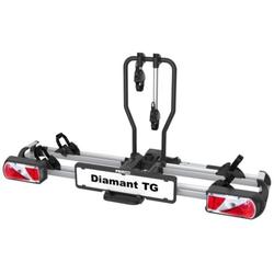 Pro-User Diamant TG2 Fahrradträger für 2 E-Bikes