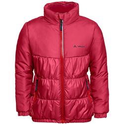Winterjacke RACOON  pink Gr. 134/140 Mädchen Kinder