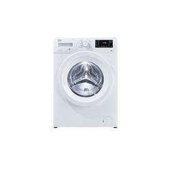 BEKO Waschtrockner Waschtrockner WDW 85140 ¦ weiß ¦ Kunststoff, Edelstahl, Metall ¦ Maße (cm): B: 60 H: 84 T: 59,1
