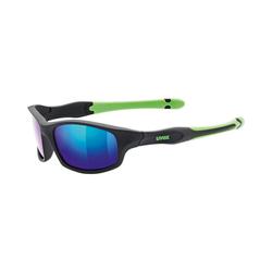 Uvex Sonnenbrille Sonnenbrillen Sportstyle 507 black