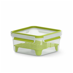 Emsa Lunchbox Sandwichbox Clip & Go XL, Kunststoff, (1-tlg)