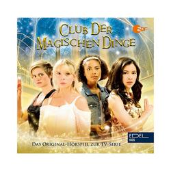 Edel Hörspiel CD Club der magischen Dinge 2