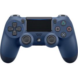 Sony PS4 DualShock 4 V2 Wireless Controller Midnight Blue