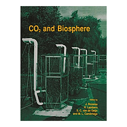 CO2 and biosphere - Buch