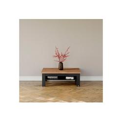 set one by Musterring Couchtisch york, Typ 65, Breite/Tiefe: 70/110 cm