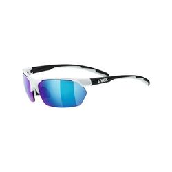 Uvex Sportbrille sportstyle 114 weiß