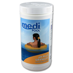 MediPool pH-Plus Granulat 1 kg