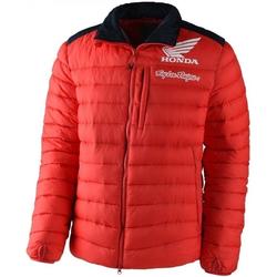 Troy Lee Designs Honda Wing Jacke, rot, Größe M