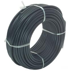 Elektrozaunkabel »Kupfer« Untergrundkabel · Ring, 50m