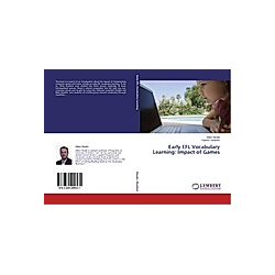 Early EFL Vocabulary Learning: Impact of Games